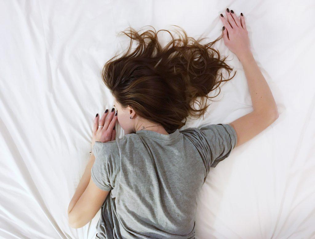 帯状疱疹-疲労
